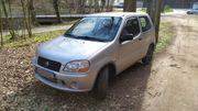 Suzuki Ignis flotter Mini-SUV
