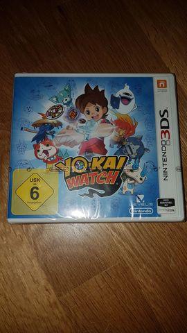 Nintendo 3 DS-Spiel, Yo-Kai-Watch
