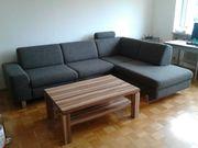 Couch Sofa - ausziehbar mit großem