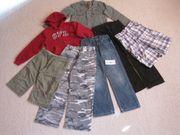 Kleidungspaket Gr 146