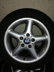 Original BMW Rundspeiche Styling 18