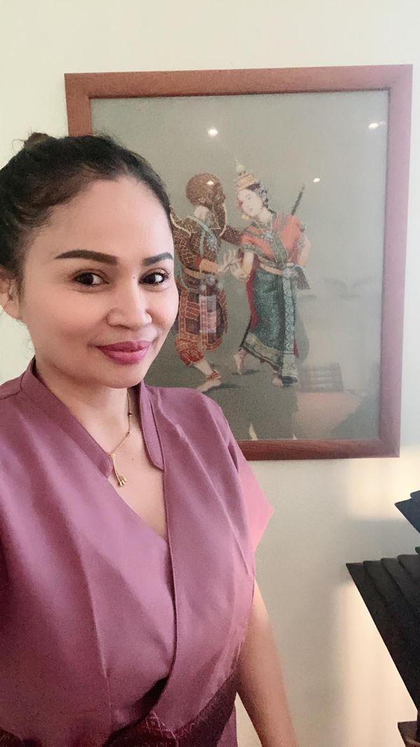 Thai Massage in Berlin - Kosmetik und Schönheit kaufen und