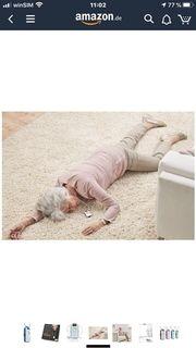 Notrufsender Senioren Behinderte Hausnotruf Pflege