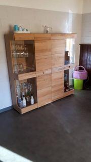 Hochwertiges Highbord für Wohn-Esszimmer