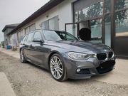 BMW 320d Touring M-Paket