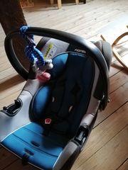 Nania Baby-Autositz BeOne SP Babyschale