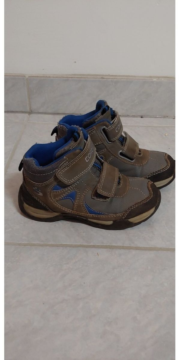 Boots Winterschuhe