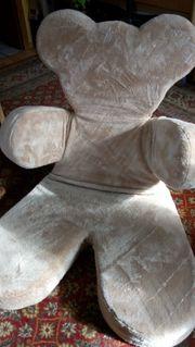 Ikea PS Brum Teddysessel Sessel