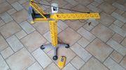 Playmobil Kran 5466