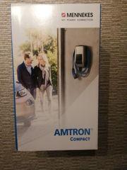 Mennekes E-Auto Ladestation Wallbox Amtron