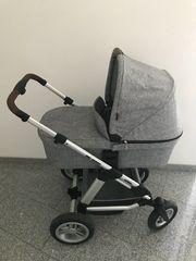 ABC-Design Viper 4 Kinderwagen mit