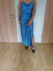 Abendkleid neu in Gr S