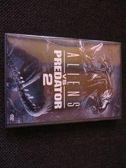 ALIENS VS PREDATOR 2 DVD