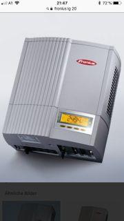 Fronius IG20 Wechselrichter