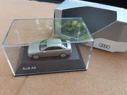 Audi A4 und Audi Q2