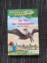 Im Tal der Dinosaurier magische