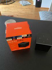 Amazon Fire TV Cube NEUWERTIG