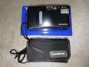 Olympus AF10 Kleinbildkamera Autofocus wie