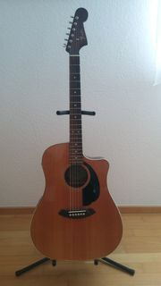 Fender Sonoran SC NAT