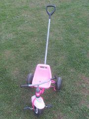 PUKY Dreirad pink G 2125