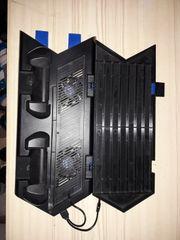 Playstation 4 Kühler Lüfter