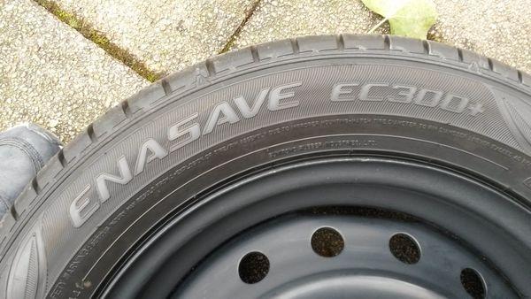 175 65 R15 H Dunlop