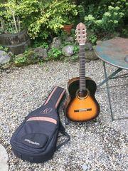 Klassische Gitarre Ortega Feel Series