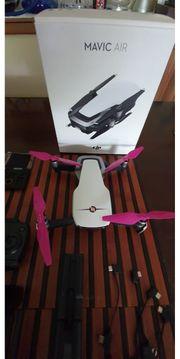 DJI Mavic Air 1 Rundumsorglospaket