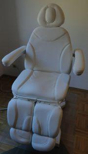 Fußpflegestuhl Pedipro Comfort Fußpflege Studio