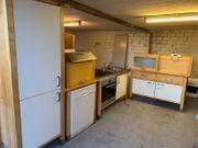Ikea Värde Küche inklusive E-Geräte