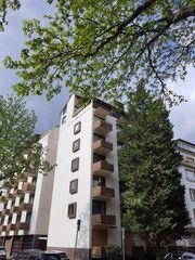 Apartment in MA-Oststadt Nähe Wasserturm
