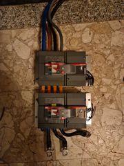 Leistungsschalter Tmax T1D 160 ABB