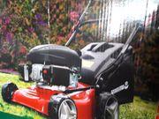 Benzin-Rasenmäher PLM 40