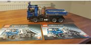 LEGO Technik Container Truck 8052