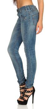 Object Damen Jeans Sonderposten Großhandel