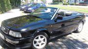 8 G Audi schwarz sehr