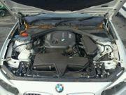 Motor BMW B37D15A KOMPLETT 34