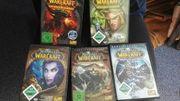 Diverse Computerspiele siehe Bilder