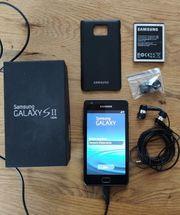 Samsung Galaxy S2 1 2