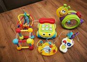 Kinderspielzeug 0-2Jahre
