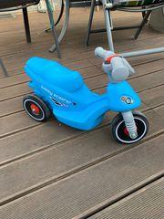 Bobby Car Motorrad