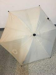 Bugaboo Sonnenschirm beige