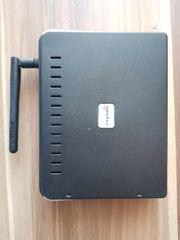 WLAN-Router von FritzBox Unitymedia und