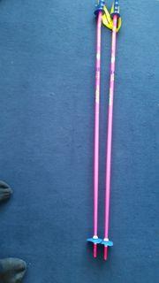 Skistöcke 135 cm