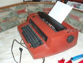 Bild 4 - Schreibmaschine - Ludesch