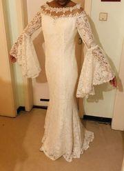 Hochzeitskleid Brautkleid Kleid