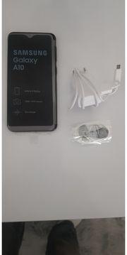 Samsung Galaxy A10 neu abzugeben
