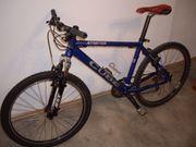 Chube Mountainbike 26 Zoll mit