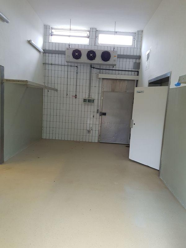 Meiningen 5 Produktions- Kühl- und