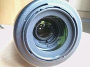 Nikon DX Objektiv 55-200 mm